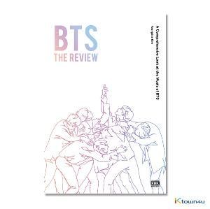 [Book] BTS - BTS : THE REVIEW (Engilsh Edition)