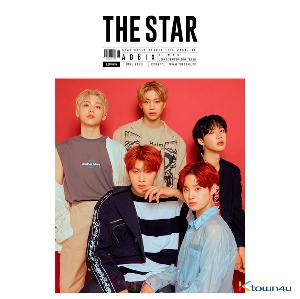 [韓国雑誌] THE STAR 2019.06 A Type (AB6IX)