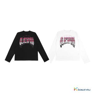 [KILLTHISLOVE] BLACKPINK - LS Tシャツ