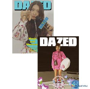[韓国雑誌] Dazed & Confused Korea 2019.07 (ATEEZ)