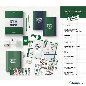 NCT DREAM - 2019 NCT DREAM Back to School Kit (CHENLE) *Ktown4u Preorder benefit : Big Postcard 115*170mm 1p