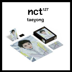 NCT 127 - Puzzle Package Chapter 2 Limited Edition (TaeYong Ver.)