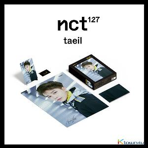 NCT 127 - Puzzle Package Chapter 2 Limited Edition (Taeil Ver.)