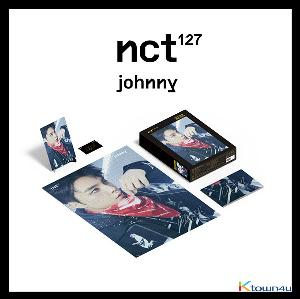 NCT 127 - Puzzle Package Chapter 2 Limited Edition (Johnny Ver.)