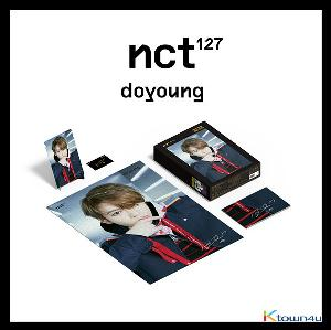 NCT 127 - Puzzle Package Chapter 2 Limited Edition (DoYoung Ver.)
