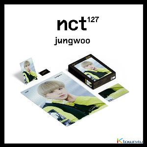 NCT 127 - Puzzle Package Chapter 2 Limited Edition (JungWoo Ver.)