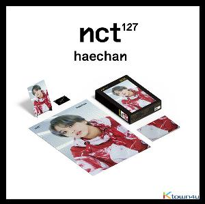 NCT 127 - Puzzle Package Chapter 2 Limited Edition (HaeChan Ver.)
