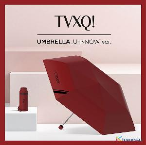 TVXQ! - 5段傘 U-KNOW Ver. (Limited Edition)