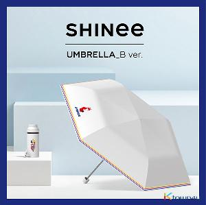 SHINee - 5段傘 B Ver. (Limited Edition)
