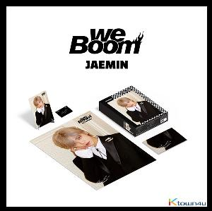 NCT DREAM - Puzzle Package Chapter 4 Limited Edition (Jaemin Ver.)