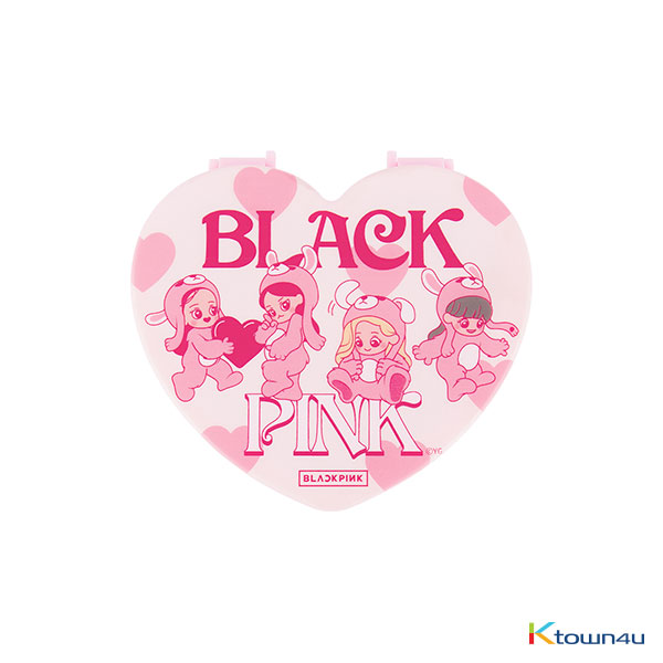 BLACKPINK - JEWELRY BOX