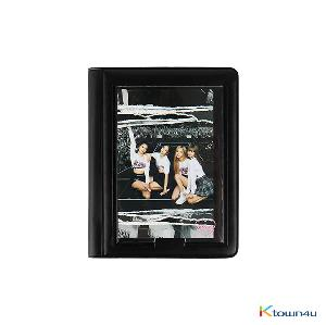 [CHAPTER1] BLACKPINK - MINI PHOTO ALBUM KIT