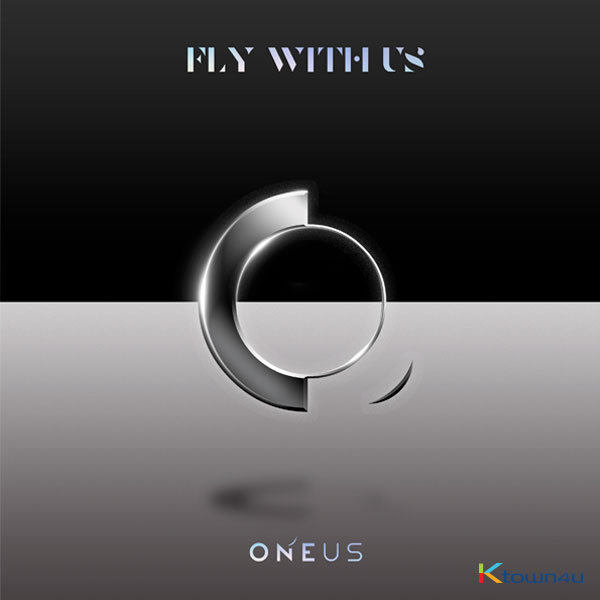 ONEUS - ミニアルバム 3集 [FLY WITH US]