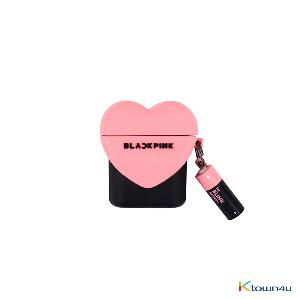 [YGBOX6] BLACKPINK - AIRPODS SILICONE CASE SET