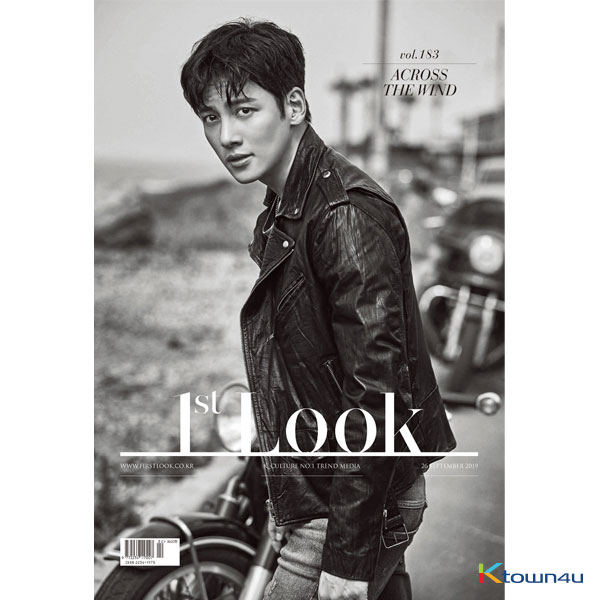[韓国雑誌] 1ST LOOK- Vol.183 (Super Junior : LeeTeuk photo included)