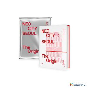 [フォトブック] NCT 127 - NCT 127 1st Tour NEO CITY : SEOUL – The Origin Photobook & LiveAlbum