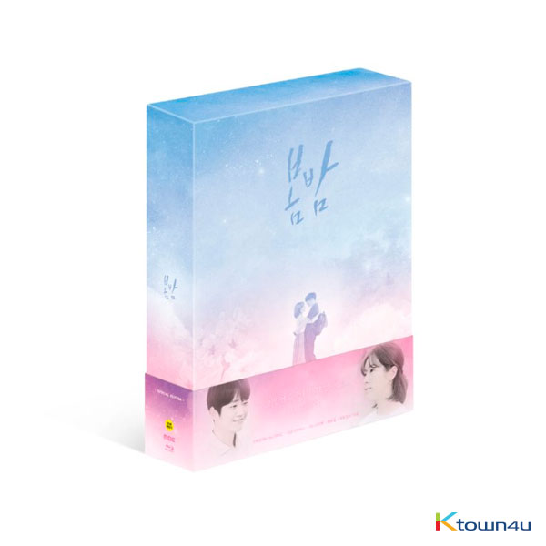 [Blu-Ray] One Spring Night Special Blu-Ray