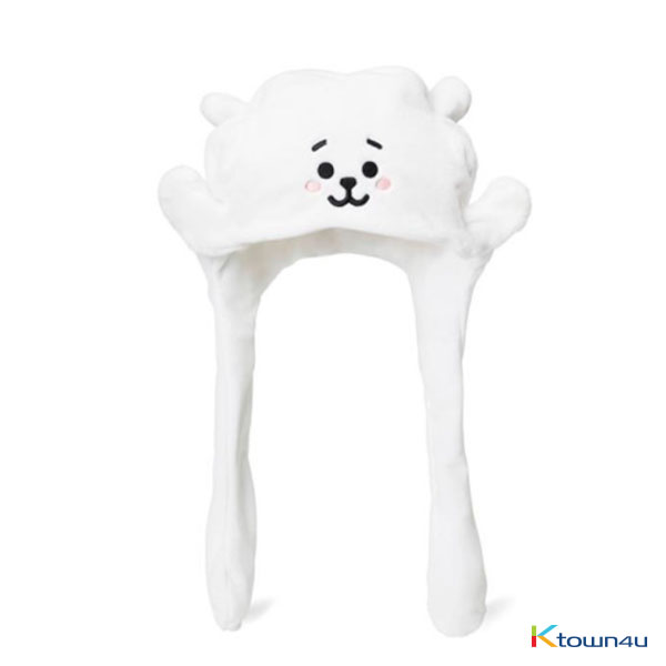 [BT21] RJ Action Doll Cap
