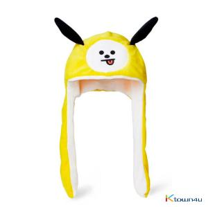 [BT21] CHIMMY Action Doll Cap
