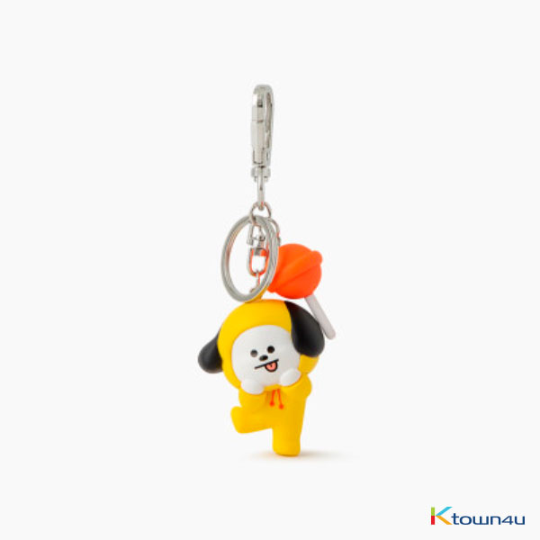 [BT21] CHIMMY Mini Figure Keyring