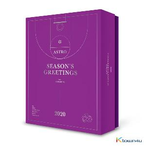 【韓国盤】 ASTRO - 2020 SEASON'S GREETINGS (REFRESHING Ver.)