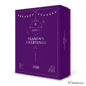 【韓国盤】 ASTRO - 2020 SEASON'S GREETINGS (RELAXING Ver.)
