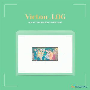 【韓国盤】 VICTON - 2020 SEASON'S GREETINGS