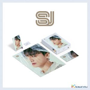 Super Junior - Puzzle Package Limited Edition (YeSung Ver.)