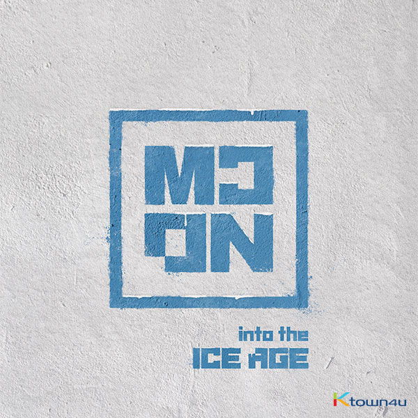 MCND - ミニアルバム 1集 [into the ICE AGE]
