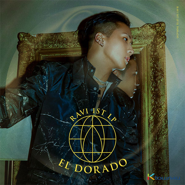 Ravi - Album Vol.1 [EL DORADO]