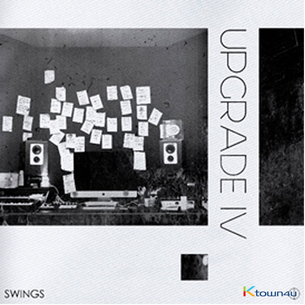 Swings - Album Vol.7 [Upgrade Ⅳ]