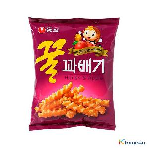 Honey & Apple Snack 90g
