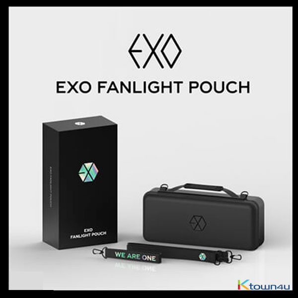 EXO - FANLIGHT STICK POUCH