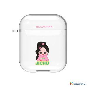 BLACKPINK - AIRPODS CASE (JISOO)