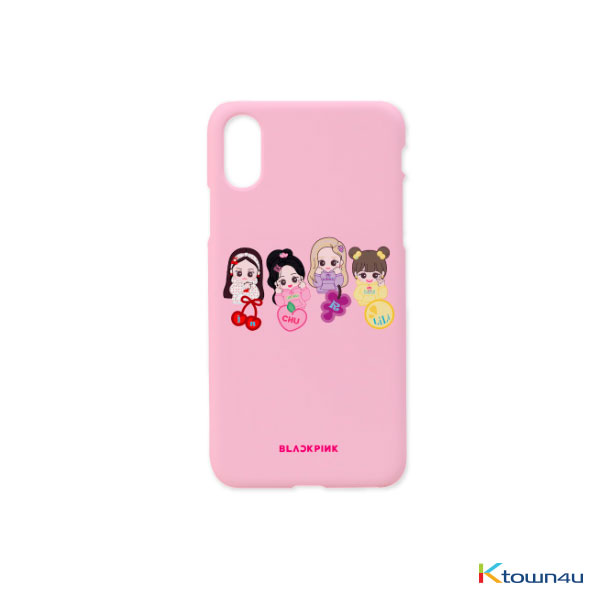 BLACKPINK - PHONECASE DESIGN6