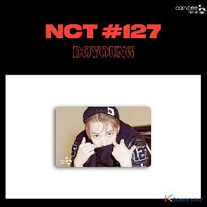 NCT 127 - Traffic Card (Doyoung Ver.)