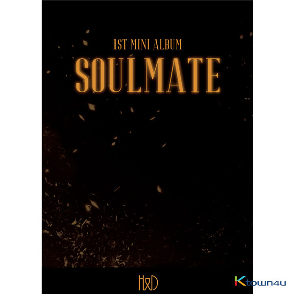 H&D - Mini Album Vol.1 [SOULMATE] (SOUL Ver.)