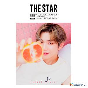 [韓国雑誌] THE STAR 2020.06 A Type (Kang Daniel)