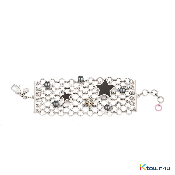 Shooting Star Night Glamour Bracelet