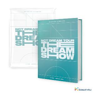 [PHOTOBOOK] NCT DREAM - NCT DREAM TOUR [THE DREAM SHOW] 写真集+ライブアルバム