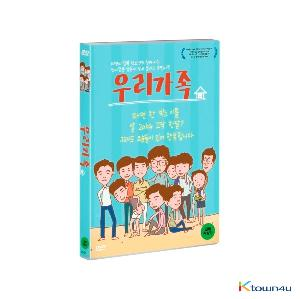 [DVD] Our Family