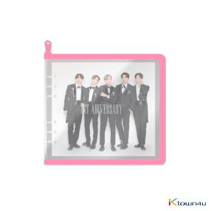 AB6IX - 1ST ABIVERSARY PHOTOCARD BINDER (*Order can be canceled cause of early out of stock)