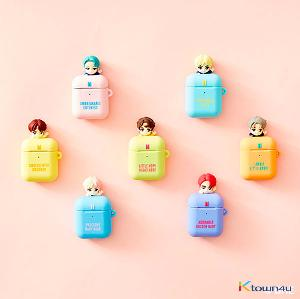 BTS- BTS Character Figure Airpods Case 1,2