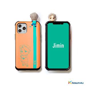 BTS- BTS Character Figure Slide Card Case_Diary (JIMIN)