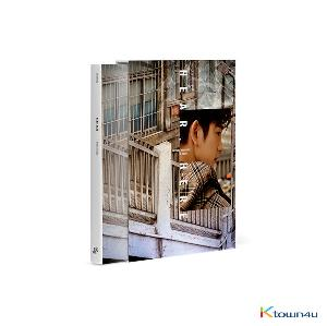 [Photobook] Jinyoung - HEAR , HERE / PHOTOBOOK IN TAIPEI (Limited Edition)