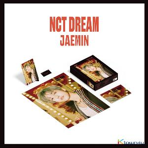 NCT DREAM - Puzzle Package Limited Edition (Jaemin Ver.)