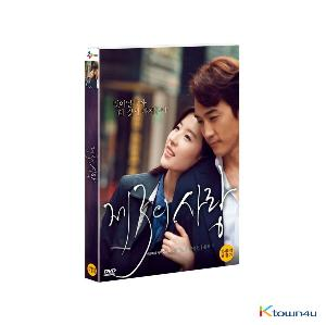 [DVD] The Third Way of Love (1Disc)