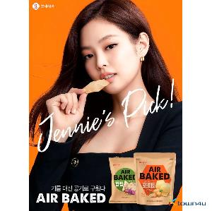 AIR BAKED (Jennie)