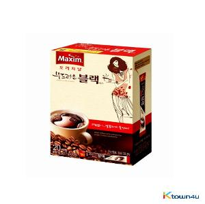 Maxim Original black Mix Instant Coffee 2.7g*20EA