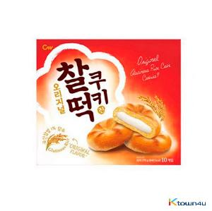 Chaldeok Cookie original 215g